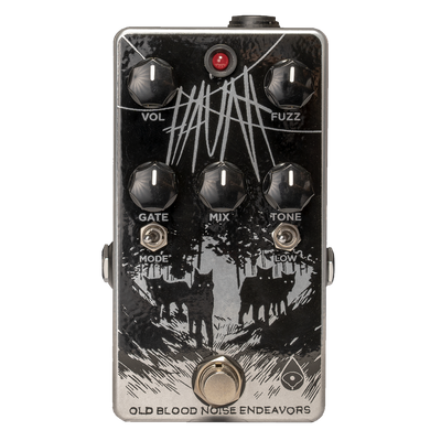 Old Blood Noise Endeavors - Haunt Fuzz