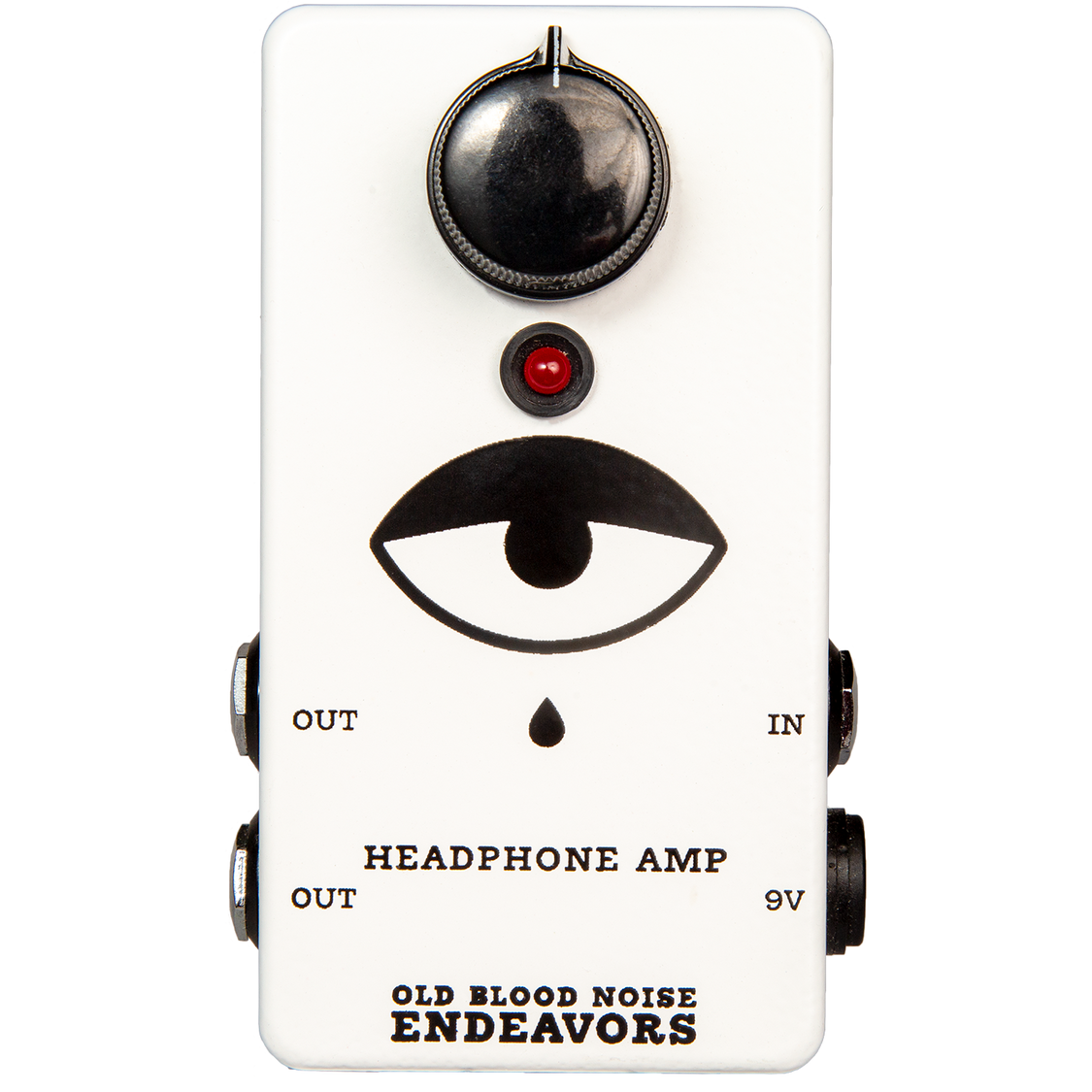 Old Blood Noise Endeavors - Headphone Amp