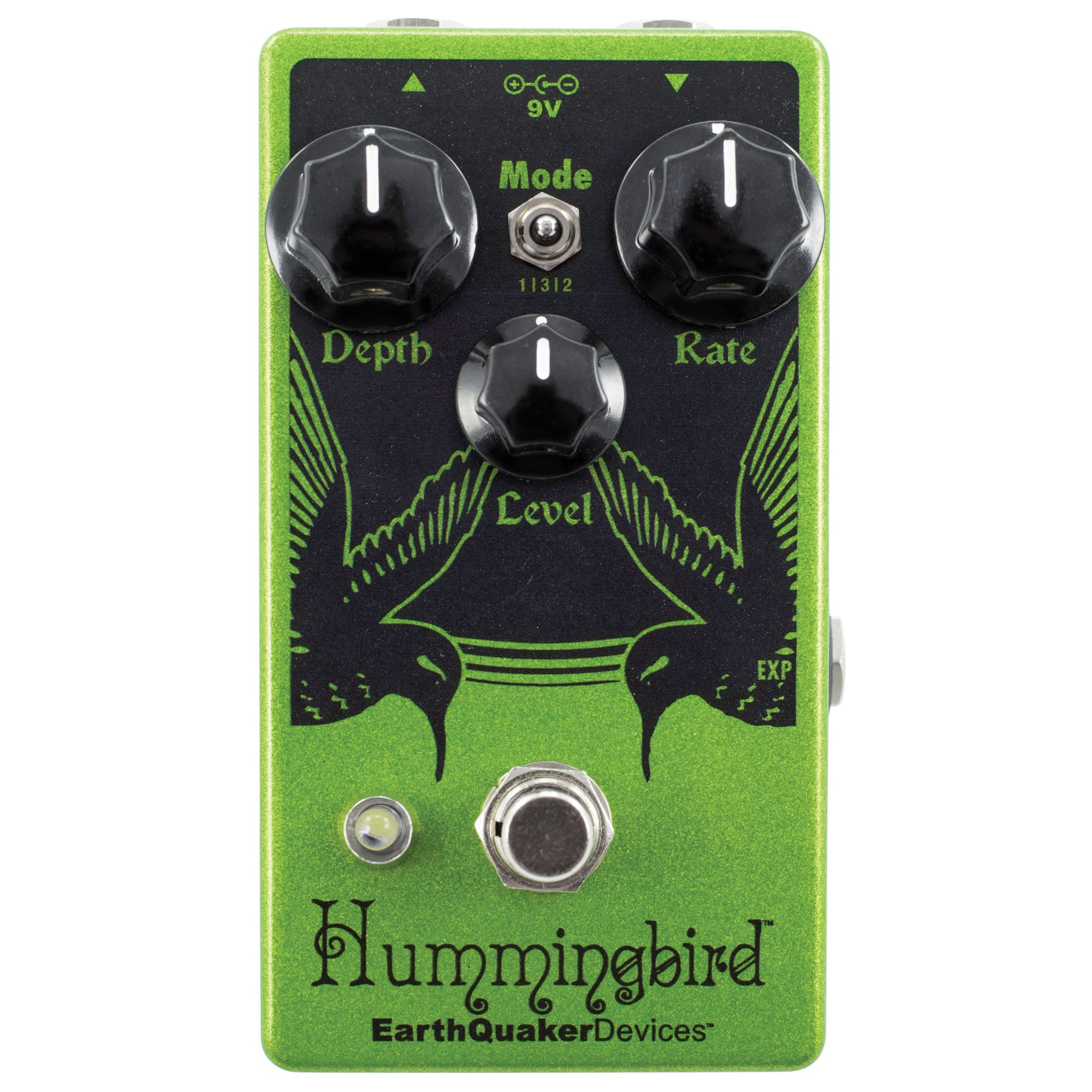 Earthquaker Devices Hummingbird Repeat Percussions - V4