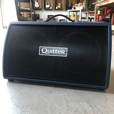"Quilter Labs Frontliner 2x8W - 2x 8"" Extension Cabinet"
