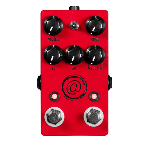JHS Pedals The AT+ - Andy Timmons