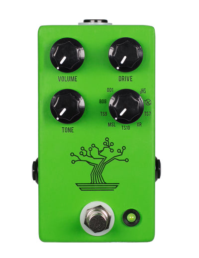 JHS Pedals The Bonsai, 9-way Screamer