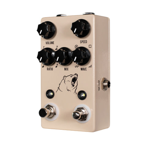 JHS Pedals Kodiak Tremolo with Tap Tempo