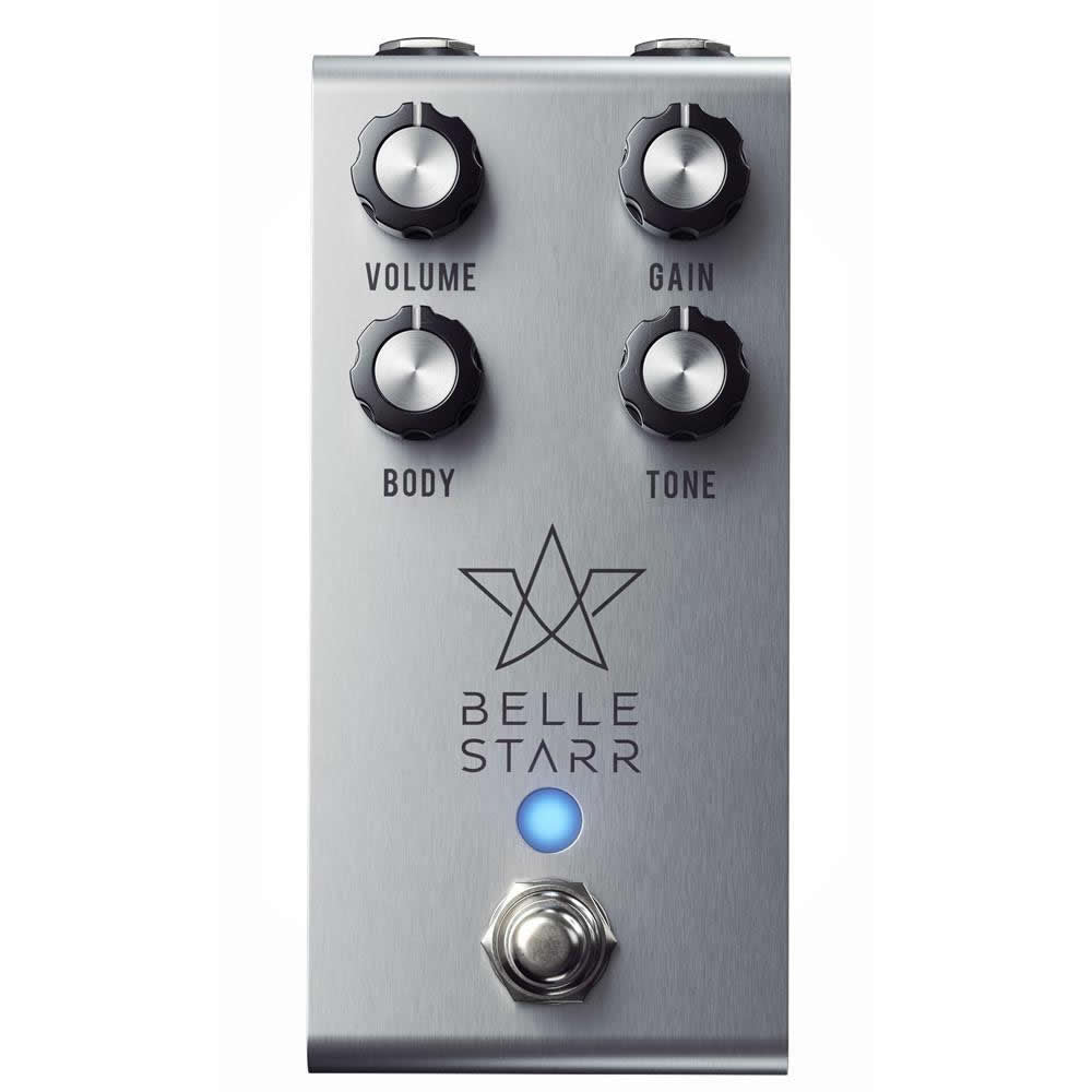 Jackson Audio Belle Starr Professional OD