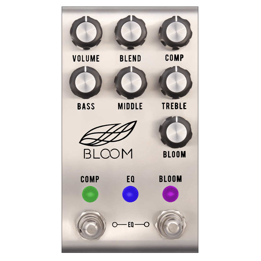 Jackson Audio Bloom V2