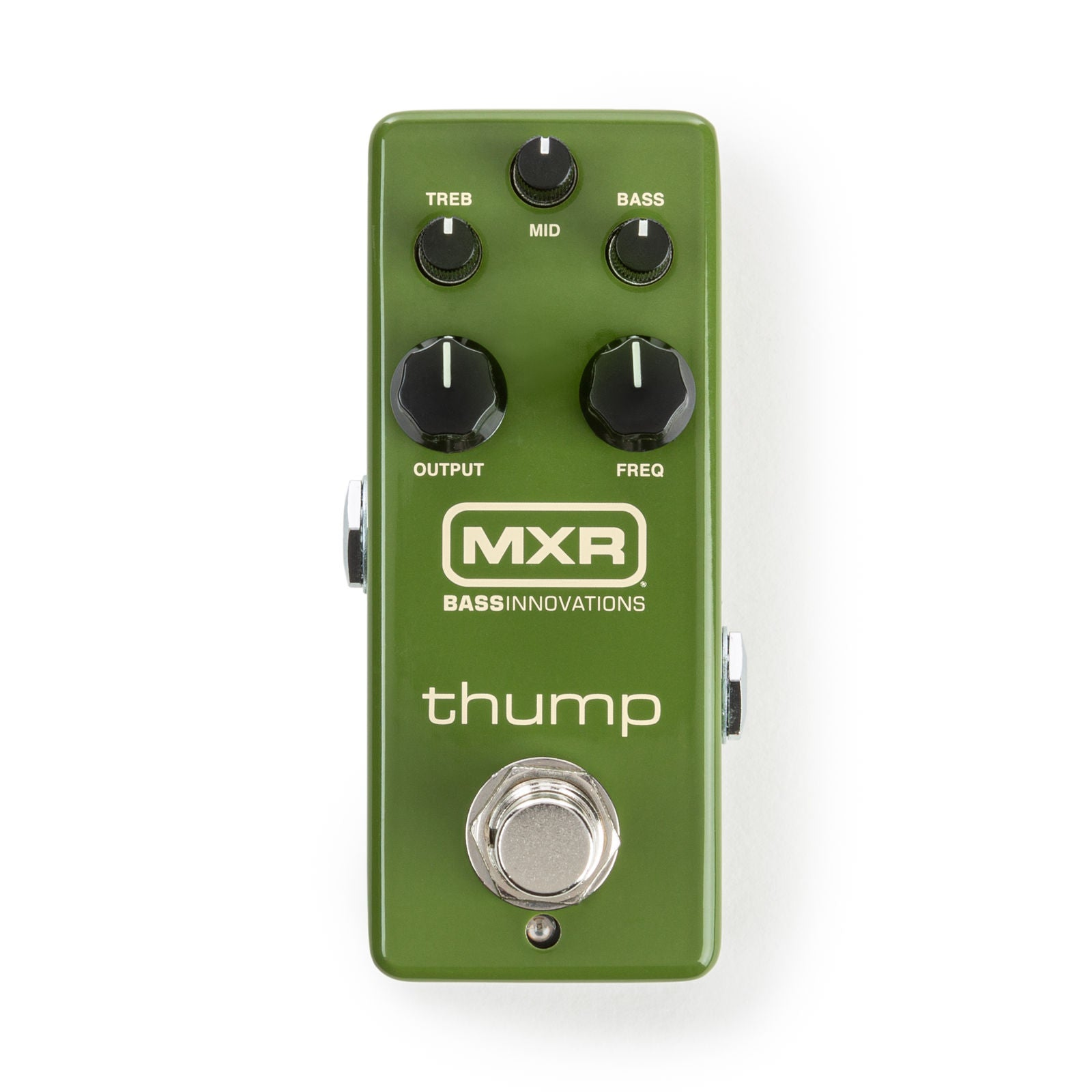 MXR Thump Bass Preamp - M281