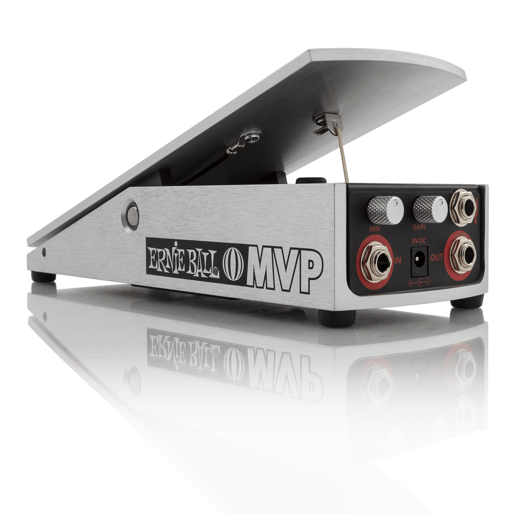 Ernie Ball MVP Volume Pedal - P06182