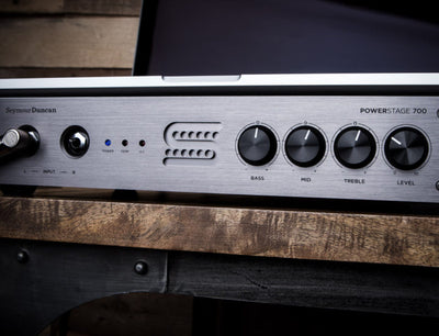 Seymour Duncan Powerstage 700 Rack Mount Power Amp
