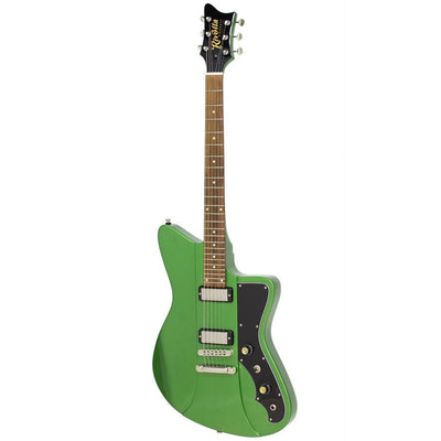 Rivolta Guitars Combinata II - Mantis  Green