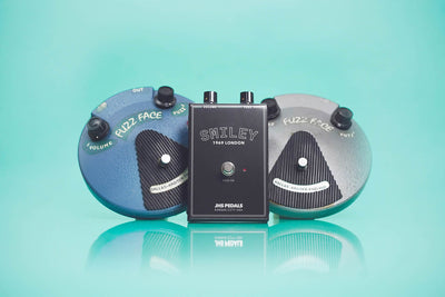 JHS Pedals Legends of Fuzz - Smiley