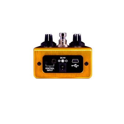 Source Audio LA Lady Overdrive