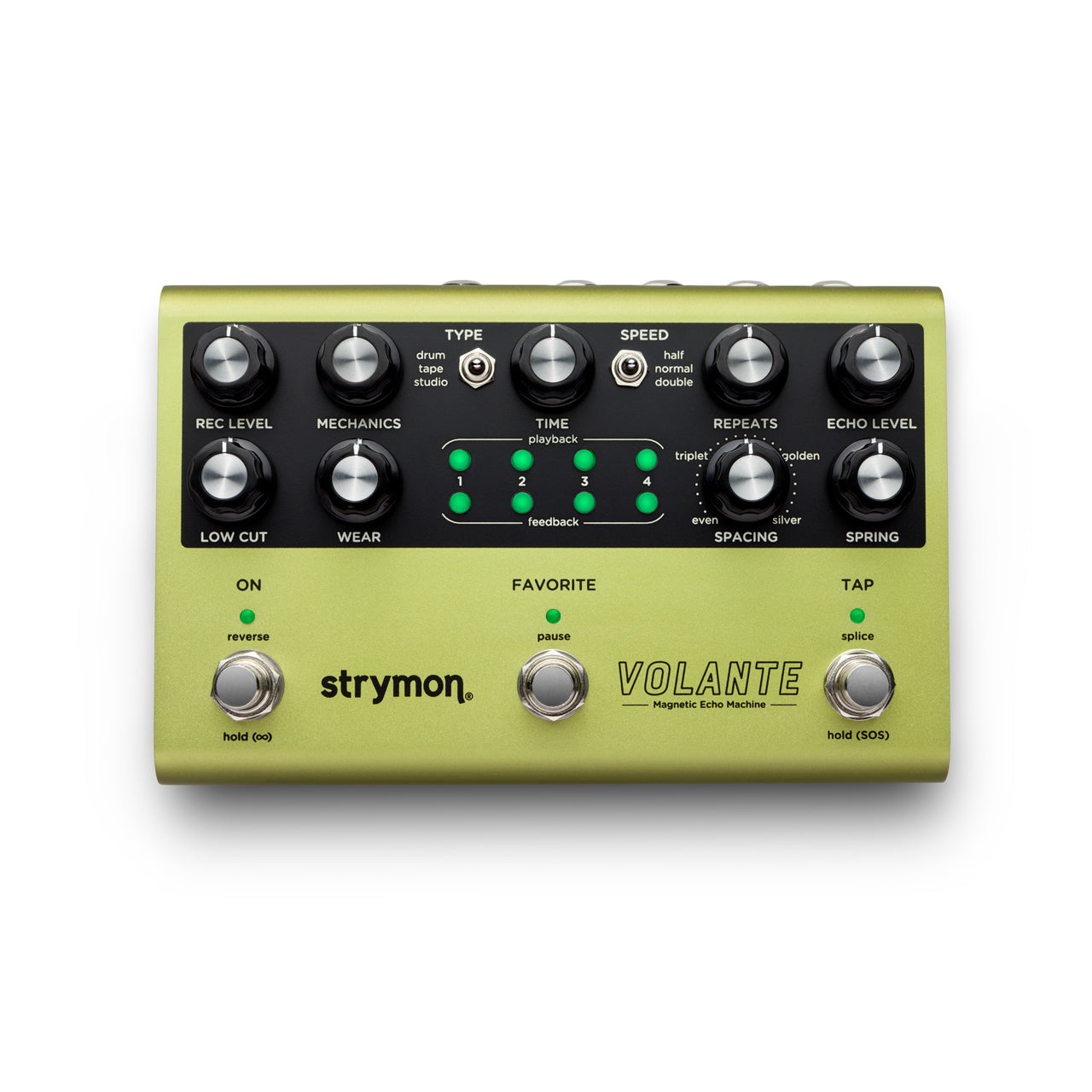 Strymon Volante - Magnetic Echo Machine