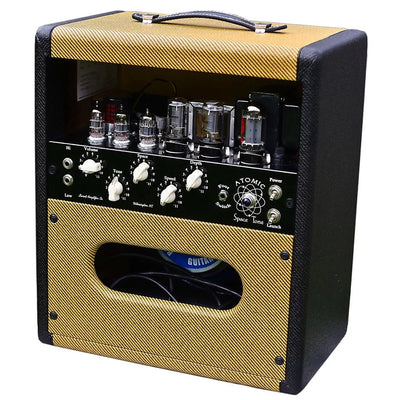 Swart Amplifier Atomic Space Tone
