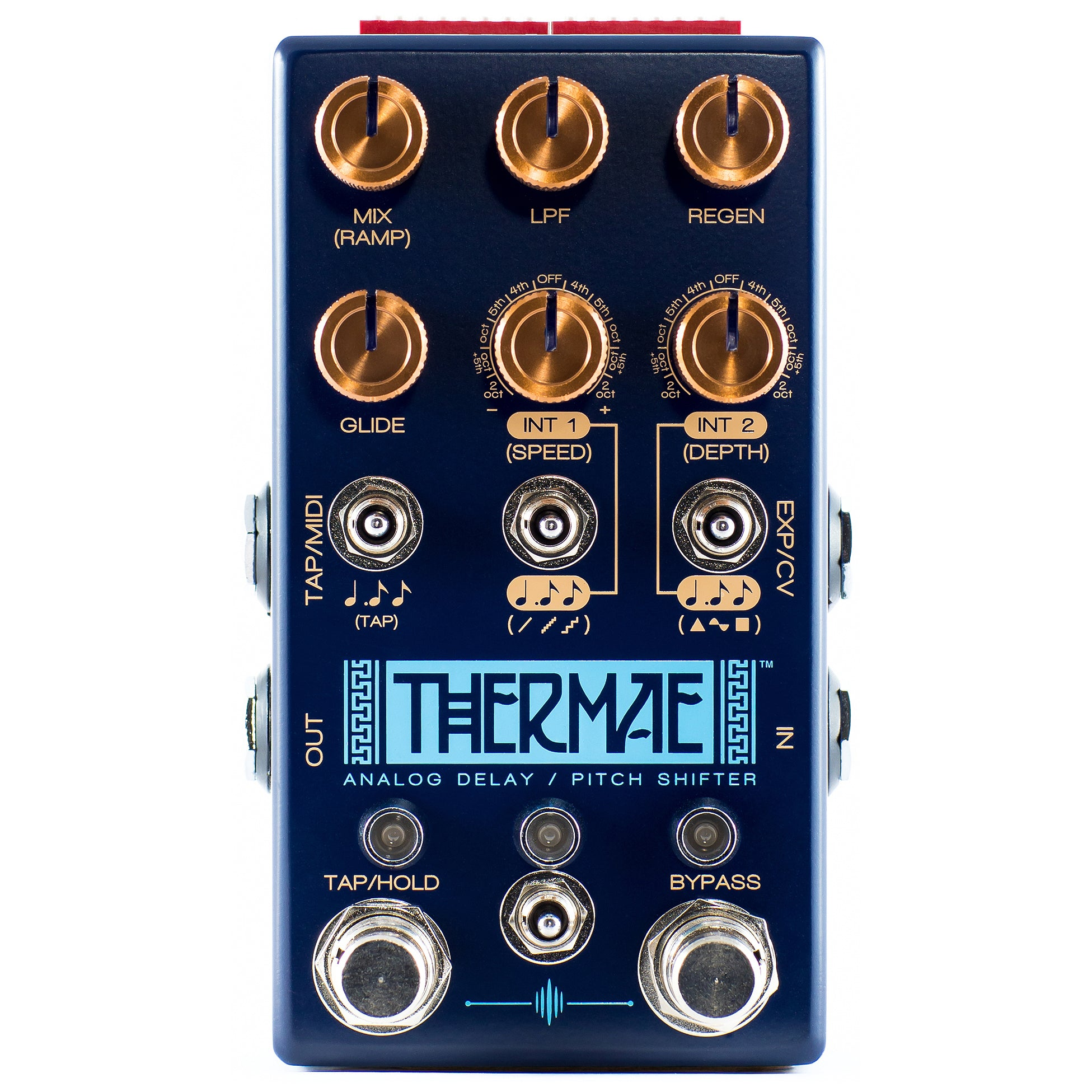 Chase Bliss Audio Thermae Delay