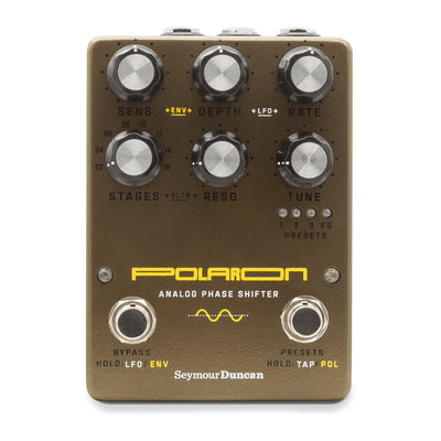 Seymour Duncan Polaron - Analog Phase Shifter
