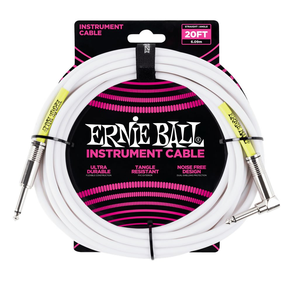 Ernie Ball Classic Cables