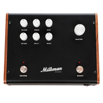 Milkman Sound The Amp - 100W Guitar Amplifier