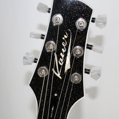 Kauer Guitars Starliner Express - #1026-81