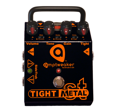 AmpTweaker TightMetal ST