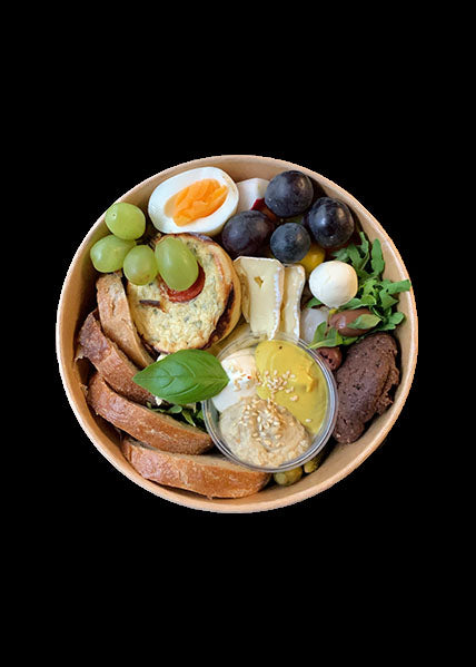 Brunch Box (1 Pers.)