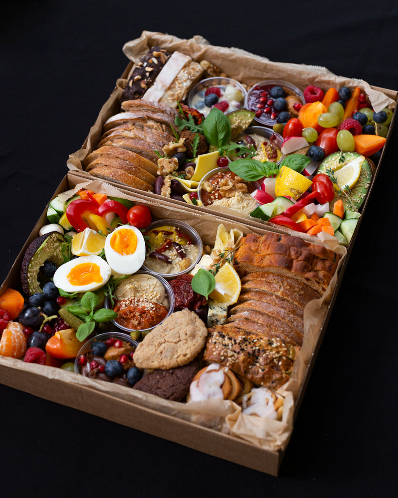 Brunch Box (2 Pers.)