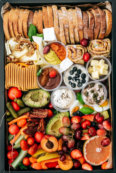 Brunch Box (4 Pers.)