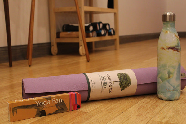 Complete Yoga Package 2