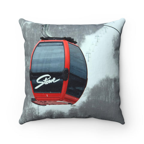 Stowe Gondola - Pillow