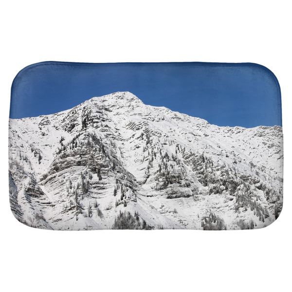 Sunny Mountain - Bath Mat