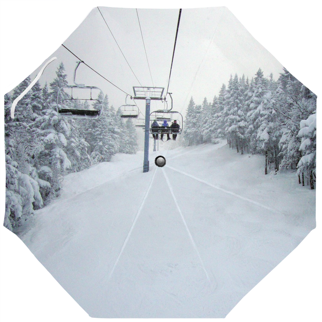 Chair Lift - Umbrella