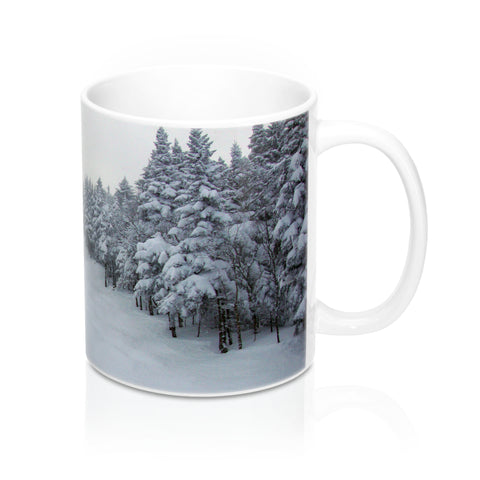 Chair Lift - Mug
