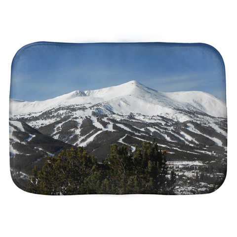 Colorado - Bath Mat