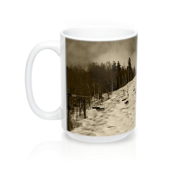 Superstar Trail Killington - Mug