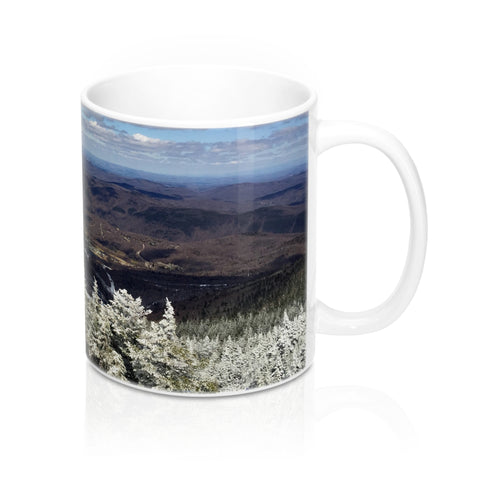Killington Peak View - Mug