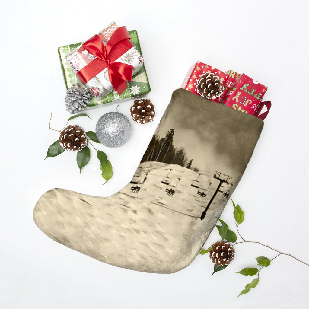 Christmas Stockings - Superstar Killington