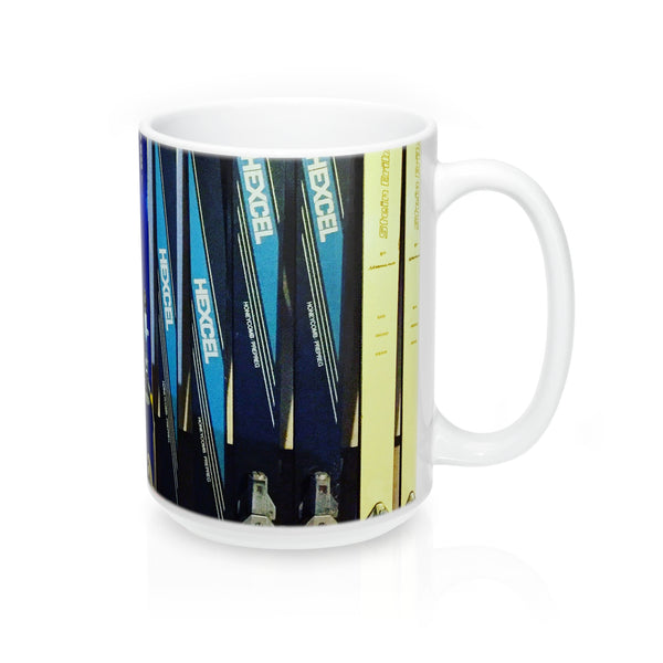 Vintage Ski Collection - Mug