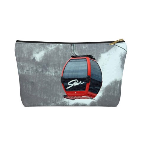 Stowe Gondola - Accessory Pouch w T-bottom