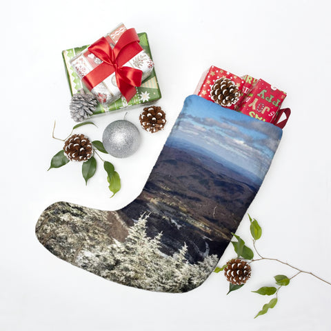 Christmas Stockings - Killington View