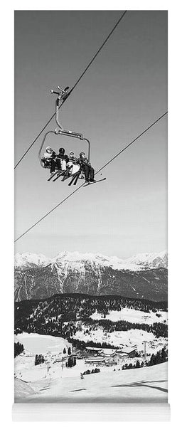 Chair Lift - Yoga Mat
