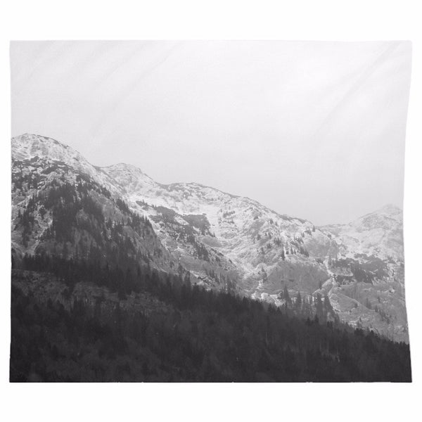Ausseer Mountains - Wall Tapestry