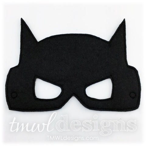 Bat Hero Mask