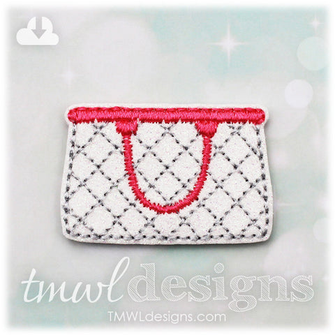 Purse Feltie