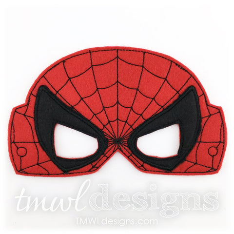Spider Hero Mask