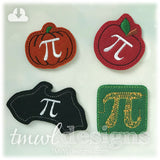 Apple Pi Feltie