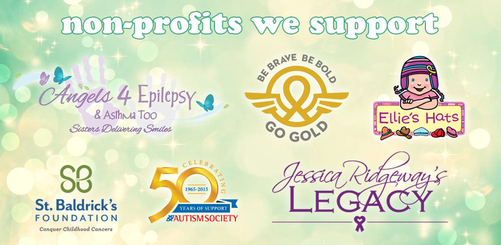 Non-Profits We Support