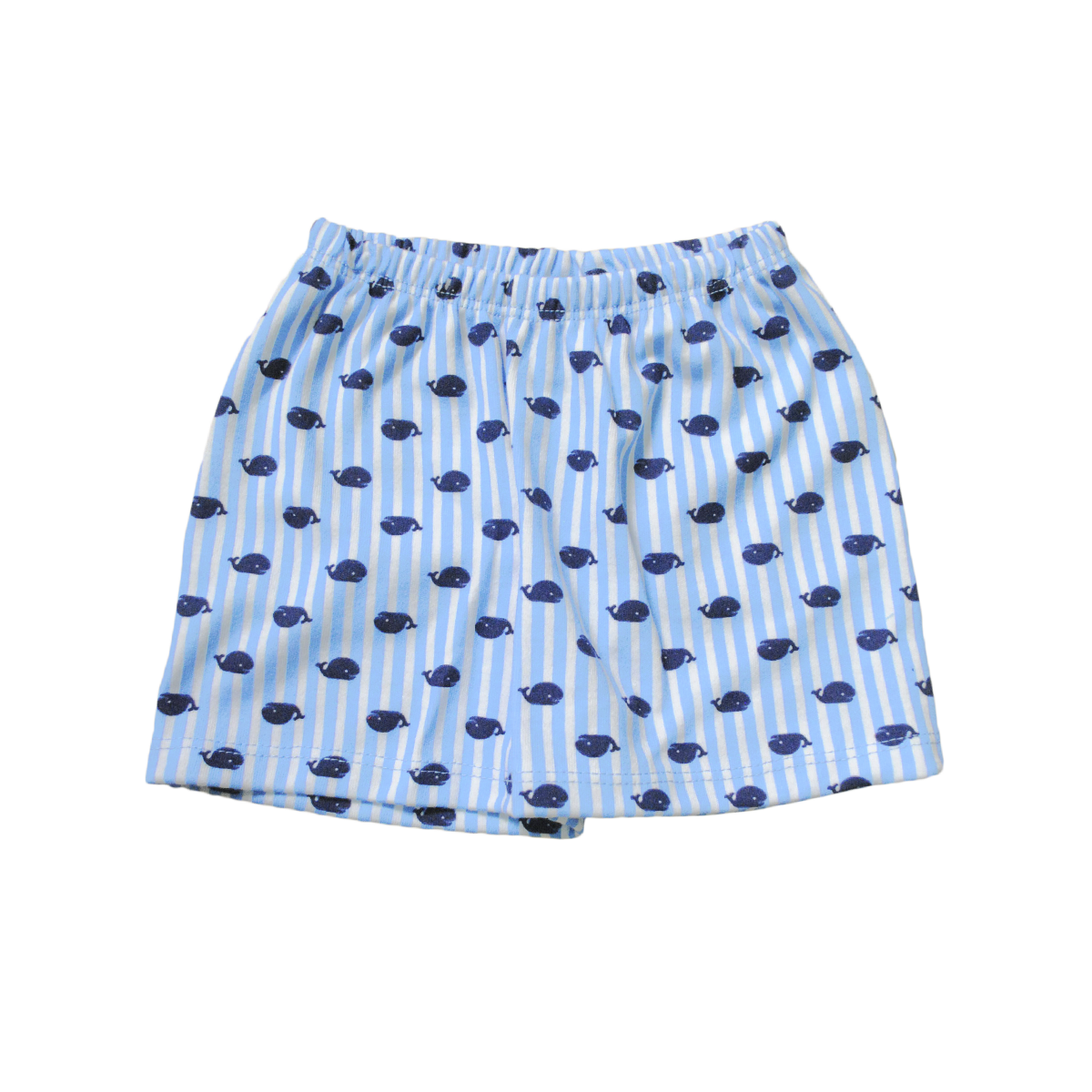 Set Bebito Playera-Pañalero y Short Mickey