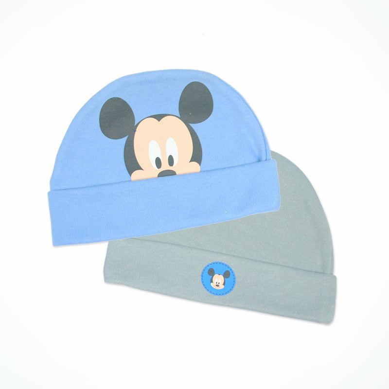 Set de 2 Gorritos Disney
