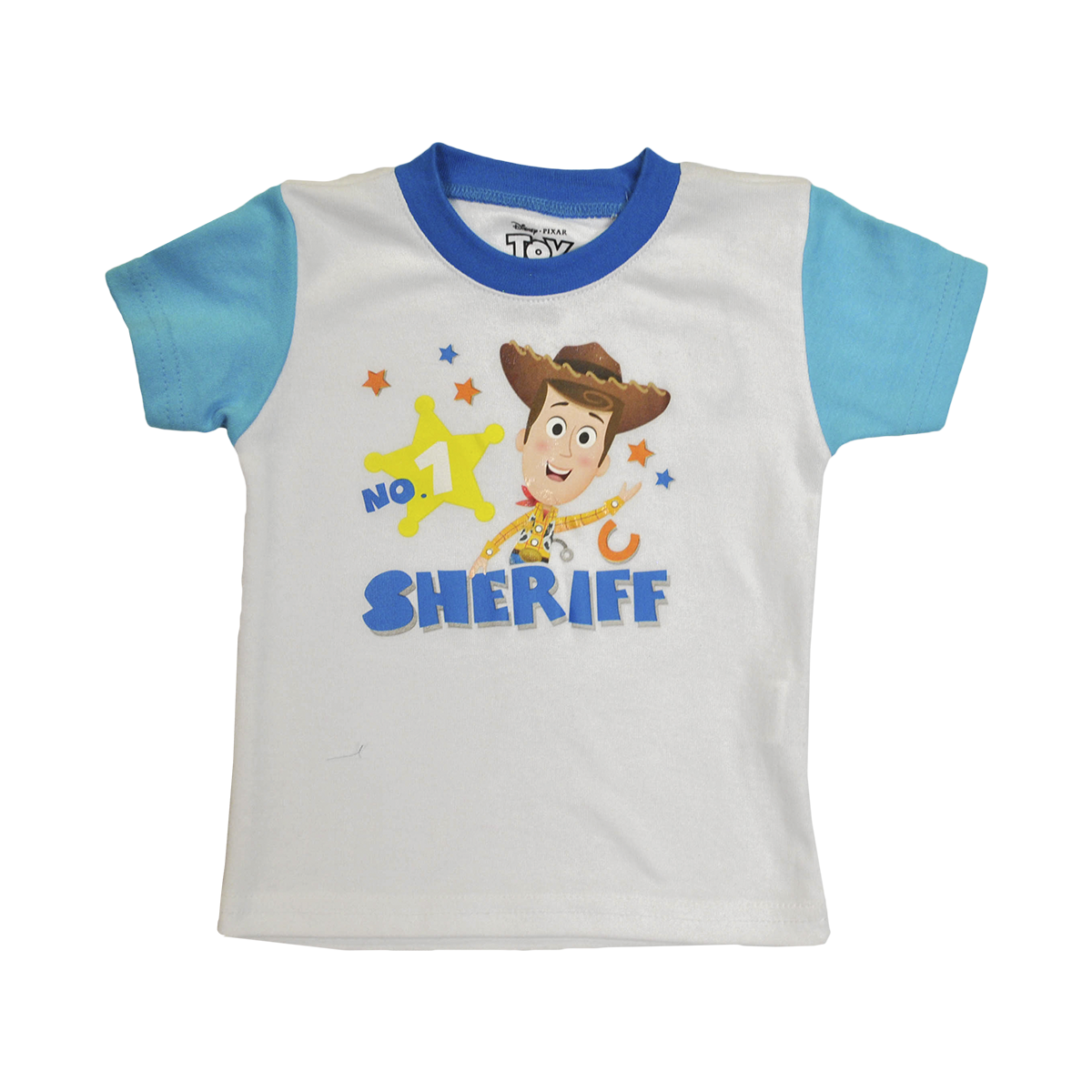 Playera Manga Corta Buzz
