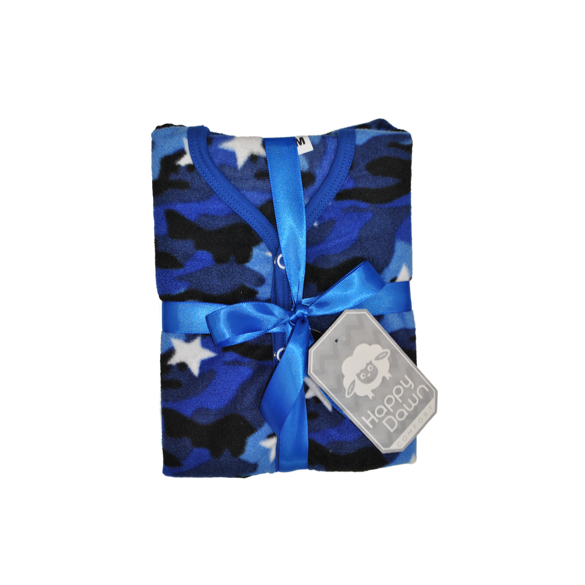 Pijama Familiar Army Bebito Mameluco