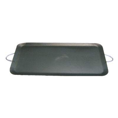 COMAL RECTANGULAR PLACA 21X42